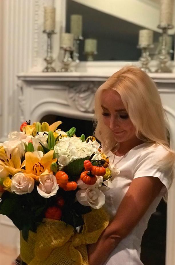 Лилия Анисимова